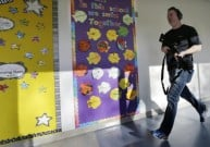 'Lockdown' vs. 'Silent Safety Drill': The School Security Language Debate