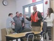 School Teachers and Staff Receive ALICE Training