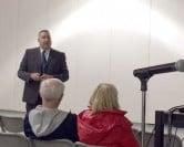 Forum Addresses School Violence