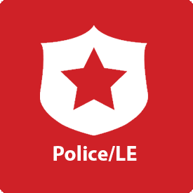 ALICE Training offers training courses to Police and Law Enforcement to prepare districts to respond to an active shooter event