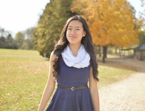 High School Senior Petitions North Carolina Board of Education
