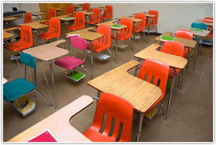 7 Tips for Classroom Setup to Guard Against School Shooter