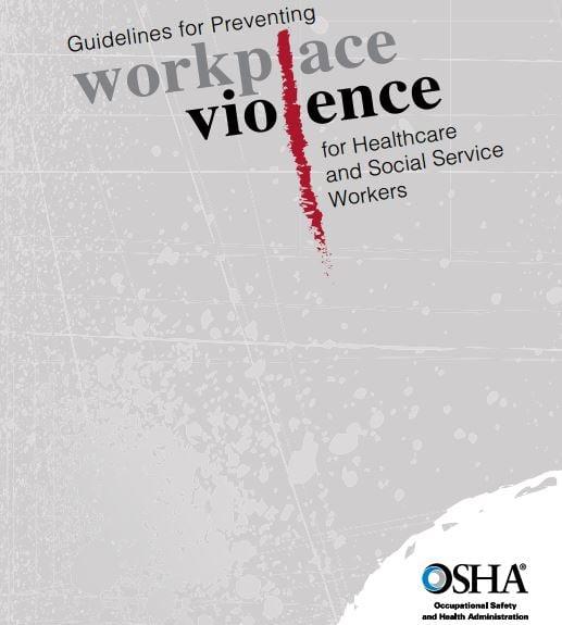 OSHA cover
