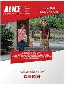University Case Study